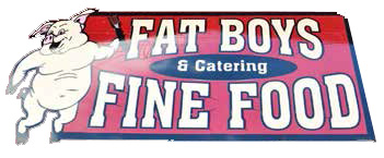 FAT BOYS FINE FOOD AND CATERING 130 Valley St. Caddo Valley (870) 246-6552 Hours of Operation Monday - Saturday: 11 a.m. - 8:30 p.m. Sunday: 11 a.m. - 2:30 p.m.