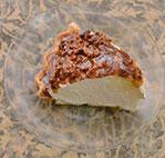 LE Pecan Creame Pie