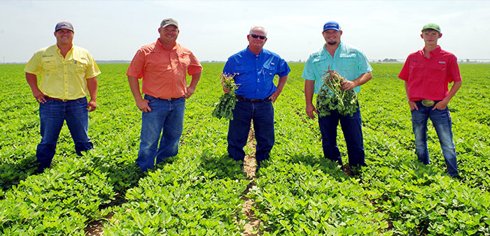 Wildy Family Farms named 2015 Arkansas Farm Family of the Year