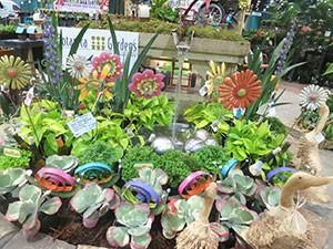 janet-5 garden display