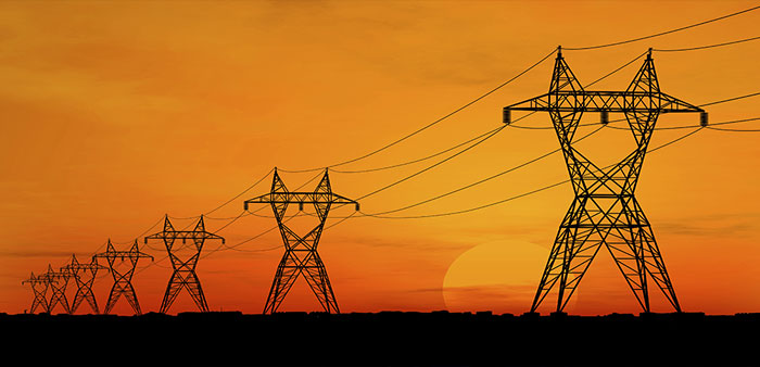 75 years of relationship-powered energy