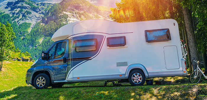 What type of RV suits your style?