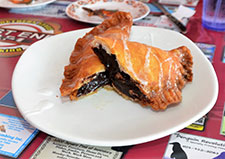 A Must Try Homemade Fried Chocolate Pie