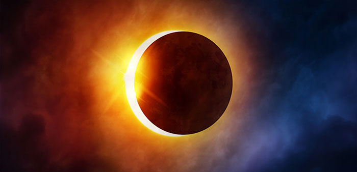 Rare solar eclipse to darken Arkansas skies