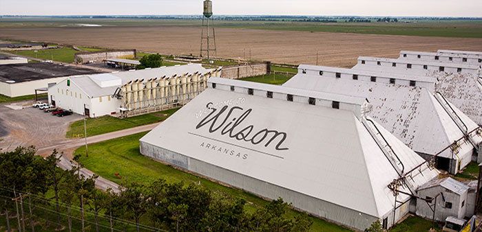 Our Town, Reinvented Tourism drives new vision for Wilson