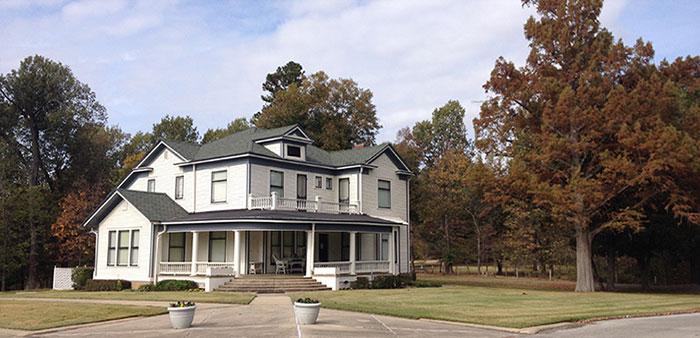 Hemingway-Pfeiffer Home showcases cultural history