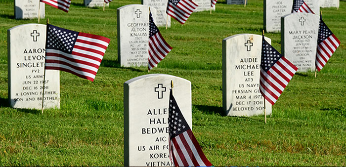 Memorial Day – atime to remember