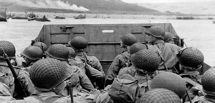 Memories of D-Day