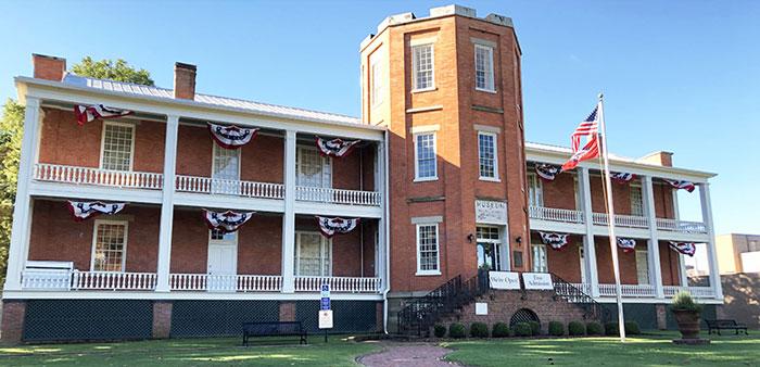 MacArthur Museummakes its return