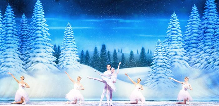 Ballet Spectacular – Ballet Arkansas celebrates 40 years of dance