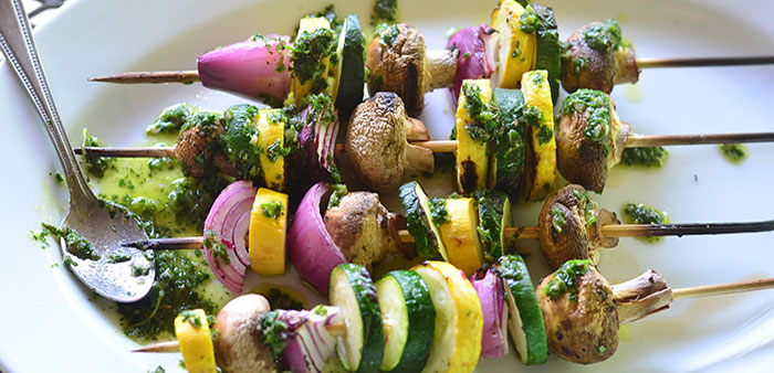 Grilling recipes that will make you flip