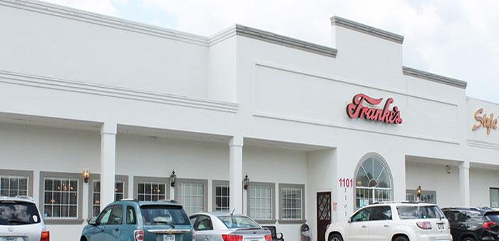 Franke's Cafeteria celebrates a century of feeding Arkansas