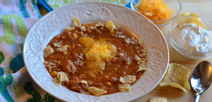 Simmer down: Soothing soups, from Bacon Corn Chowder to Hot & Sour