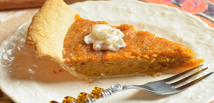 Make-ahead Thanksgiving recipes are as easy as (sweet potato) pie