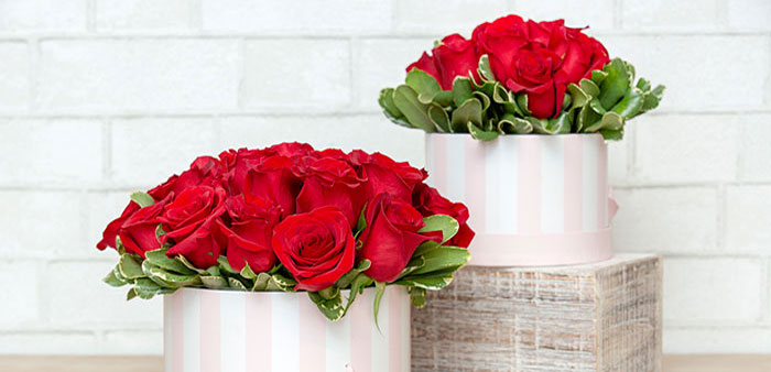 Coming Up Roses – Arkansas florists deliver beauty and bliss