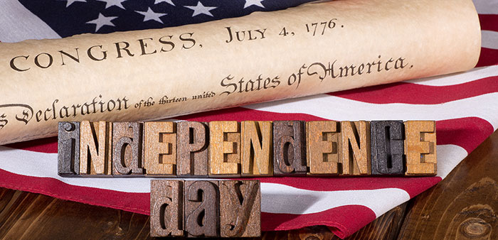 Independence Day – Co-ops' principles reflect nation's values